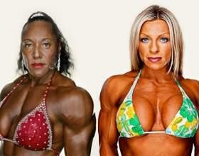 Що таке маскулінність у жінок фото