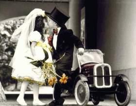Що таке весілля - пояснюють діти фото