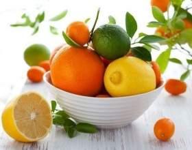 Цитрусові !!! Лимон, апельсин, грейпфрут, мандарин - смачні ліки! фото