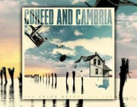 Coheed and cambria - the color before the sun фото