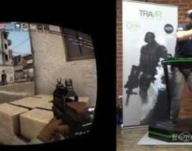 Counter-strike: global offensive у віртуальній реальності фото