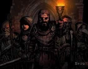 Darkest dungeon - стала відома дата релізу гри на ps4 і ps vita фото