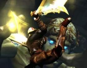 Дата релізу god of war collection і нові скріншоти фото