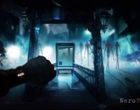 Дебютний трейлер хоррора the hum: abductions фото