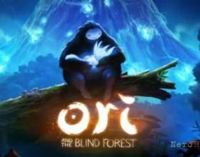 Демонстрація геймплея ori and the blind forest фото