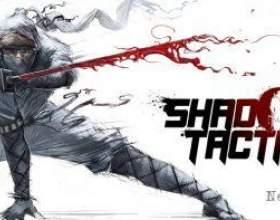 Демонстрація ігрового процесу з shadow tactics: blades of the shogun фото