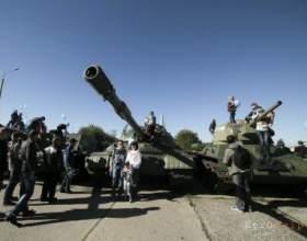«День танкіста» від wargaming фото