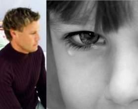 Діти і розлучення: як пережити розрив в сім`ї без психологічних втрат? фото