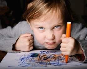 Дитяча агресія фото