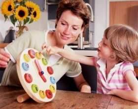 Дитячий тайм-менеджмент. 10 супер-порад батькам фото