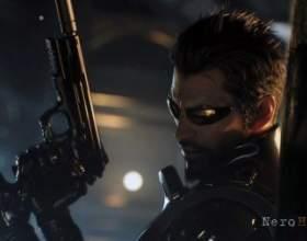 Deus ex: mankind divided - 25 хвилин геймплея фото
