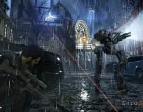 """Deus ex: mankind divided - новий трейлер """"101"""" фото"""
