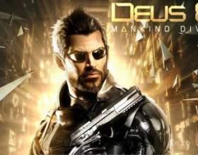 Deus ex: mankind divided отримає повну російськомовну локалізацію, підтвердила eidos montreal фото