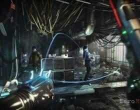 Deus ex: mankind divided - square enix вирішила відмовитися від скандальної програми бонусів за передзамовлення фото