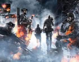 Dice підтвердила розробку нової частини battlefield фото