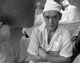 Дієта легендарного професора углова - єдиного хірурга, який оперував в 100 років! фото