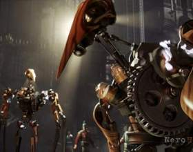 Dishonored ii - стелс-екшен від arkane studio обзавівся першими високоякісними скриншотами фото