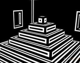 Для playstation 4 готують чорно-білий шутер фото