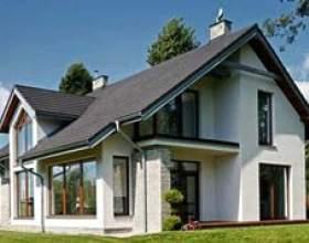 Будинок і котедж - чим же вони відрізняються? фото