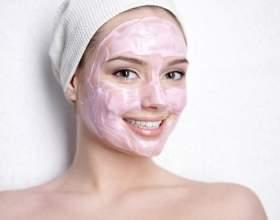 Домашні маски для обличчя від прищів. Рецепти ефективних масок фото