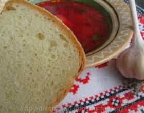 """Домашній хліб """"заповітний"""" фото"""