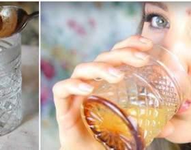 Домашній коктейль для схуднення: тонка талія і плоский живіт вже через місяць! фото
