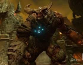 Doom - опублікована нова демонстрація мультиплеєра фото