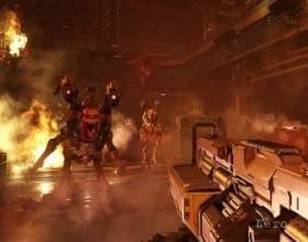 Doom - системні вимоги pc-версії і трейлер до запуску гри фото