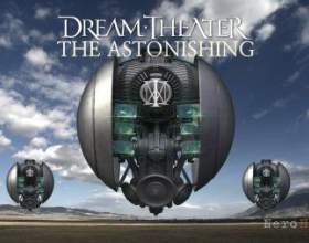 Dream theater - the astonishing фото