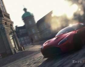 Driveclub - в наступному році гра обзаведеться міськими трасами фото