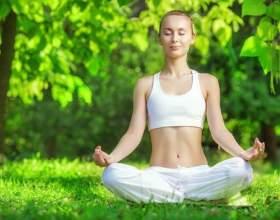 Дихання йогів. 3 типи дихання фото