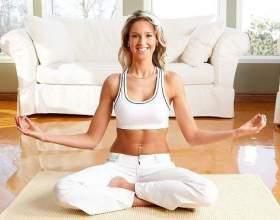 Дихальна гімнастика для зменшення живота фото
