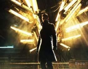 E3 2015: eidos montreal показала дебютний геймплейний трейлер deus ex: mankind divided фото