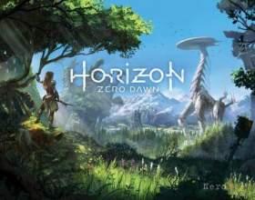 E3 2015: guerrilla games офіційно представила свій наступний проект - horizon: zero dawn фото