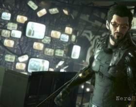 E3 2015: нові скріншоти, ігровий процес і демонстрація движка deus ex: mankind divided фото