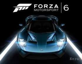 E3 2015: представлений геймплей forza motorsport 6 фото