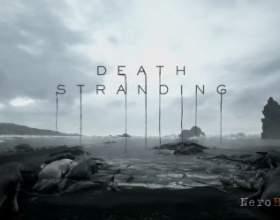 E3 2016: death stranding - хідео кодзіма показав свою нову гру в головній ролі з норманом рідус фото