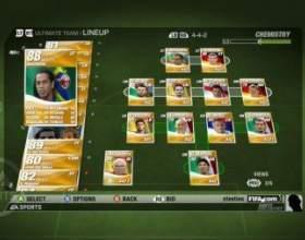 Ea вивів свій найголовніший режим fifa ultimate team в оффлайн фото