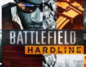 Electronic arts анонсував дату виходу battlefield hardline фото