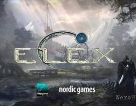 """Elex - нова гра від творців """"готики"""" стартує в 2017 році фото"""