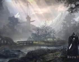 """Elex - представлені скріншоти і системні вимоги нової гри від творців """"готики"""" фото"""