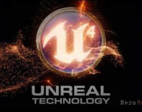 Epic games зробила unreal engine 4 абсолютно безкоштовним фото