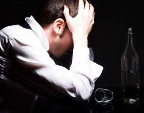 Якщо чоловік (дружина) п`є, що робити? фото