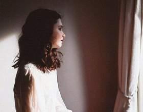 Якщо жінка вибирає самотність фото