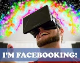 Facebook купить oculus rift за 2 мільярди доларів фото