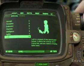 Fallout 4 - bethesda представила першу серію відеороликів про рольовій системі s.p.e.c.i.a.l фото