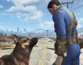 Fallout 4 - геймери назвали нову rpg від bethesda найбажанішою грою 2015 року фото