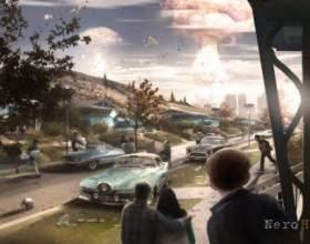 Fallout 4 - системні вимоги pc-версії фото