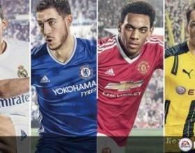 Fifa 17 отримала перші оцінки - критики хвалять сюжетну кампанію фото