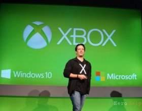 Філ спенсер пообіцяв випустити ще одну консоль xbox фото